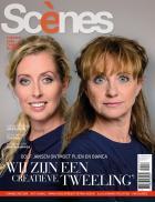 Scenes Theatertijdschrift 1-2017