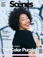 Scènes 4 van 2018 is hét tijdschrift voor theaterliefhebbers