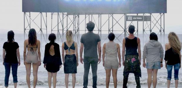 odisseia Leonardo Moreira explore festival theater agenda