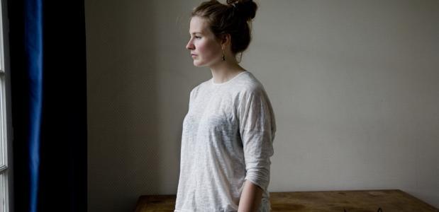 Foto Rebekka de Wit: Marianne Hommersom