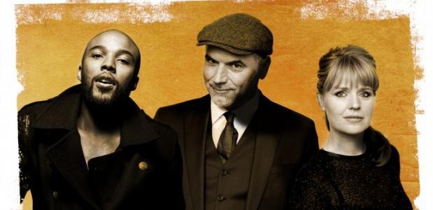 Muzikale ode aan New Orleans met onder meer Leo Blokhuis en Ricky Koole