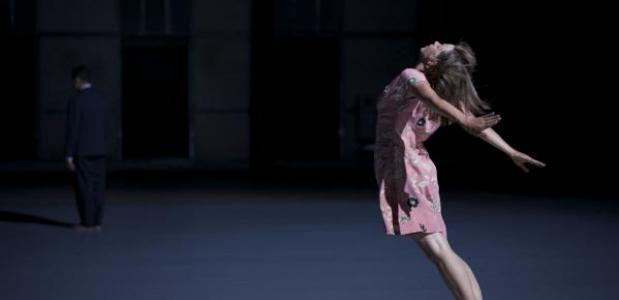 De Dansweek Rotterdam