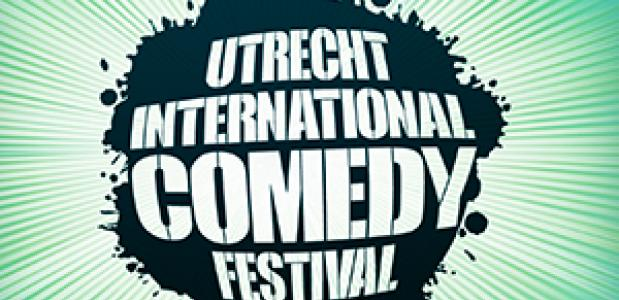 Het Utrecht International Comedy Festival 2017