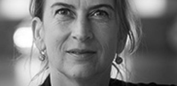 Emily Ansenk nieuwe directeur Holland Festival