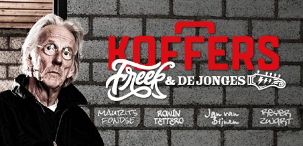 Koffers - Freek de Jonge