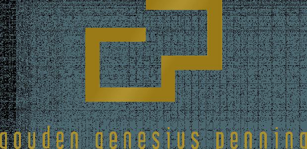 Gouden Genesius Penning 2018