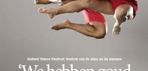Interview met festivalbaas Holland Dance Festival Scènes