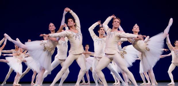 Het Nationale Ballet - jewels