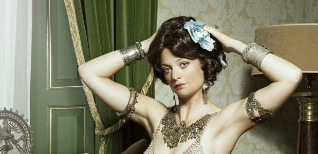 Mata Hari. © Theater de Winsinghhof