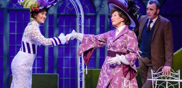 My Fair Lady – De Graaf & Cornelissen Entertainment