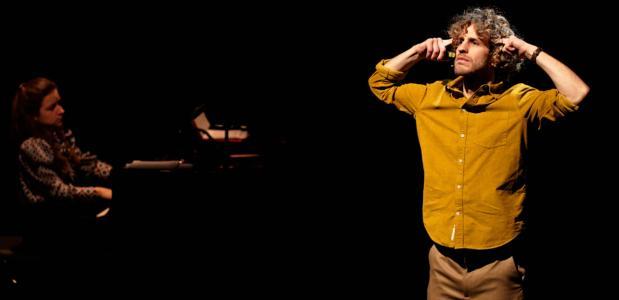 Kortie vertelt over Beethovens leven, Kooper speelt prachtige sonates
