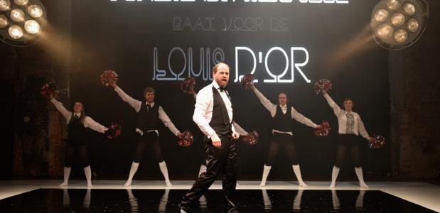 Vincent Rietveld wint de Louis d'Or – De Warme Winkel