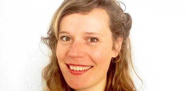Elien van der Hoek: 'beelden vertellen met muziek het verhaal'