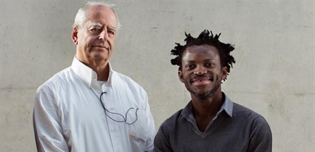 Faustin Linyekula en William Kentridge bepalen deels het programma van Holland Festival