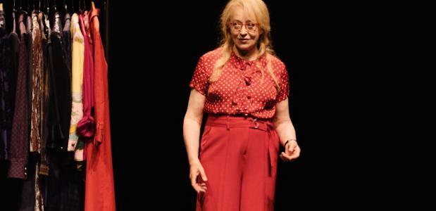 Antoinette Jelgersma in Liefdesverklaring