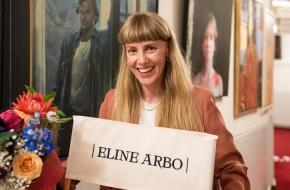 Prijswinnaar Elie Arbo, foto: Anna van Kooij