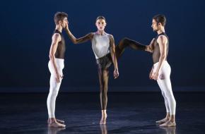 Ballet Black & White – De Dutch Don't Dance Division