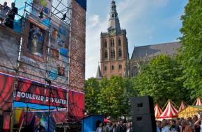 Theaterfestival Boulevard in Den Bosch, foto: Karin Jonkers