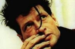 herman brood bart chabot