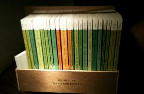 De Nieuwe Toneelbibliotheek