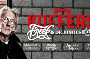 Koffers - Freek de Jonge