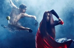 Junior Company Het Nationale Ballet & ISH - Grimm