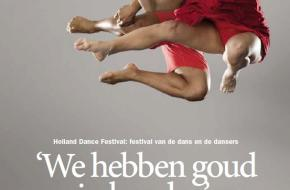 Interview met festivalbaas Holland Dance Festival Scènes