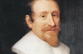 Hugo de Groot was een Nederlands rechtsgeleerde en schrijver. Hij was een zeer overtuigd humanist.
