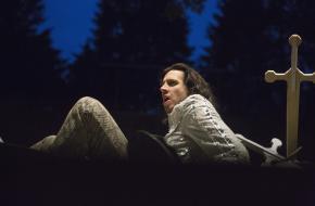 Toneelvereniging Diever: Richard III in het Shakespearetheater