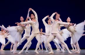 Het Nationale Ballet - jewels
