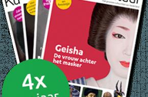 Kunst en Cultuur Magazine