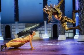 Beauty en het beest - Maas Theater en Dans