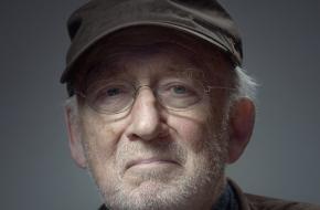 Toneelicoon Hans Croiset (foto) en aanstormend musicalproducent Niels van Doormalen in gesprek over kansen in de crisis