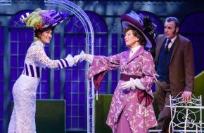 My Fair Lady – De Graaf & Cornelissen Entertainment