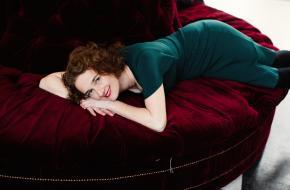 Nathalie Baartman, foto: Janita Sassen