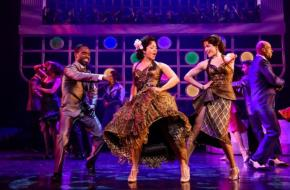 On Your Feet!  – Stage Entertainment