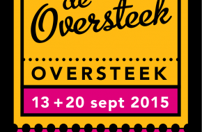 Win kaarten voor Festival De Oversteek! / www.scenes.nu