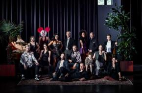 Foto Rosa Ensemble, via  Operadagen Rotterdam