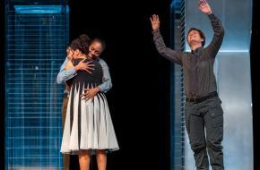 Nationale Opera en Ballet - La Clemenza di Tito. Foto Ruth Walz