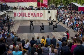 Ook Theaterfestival Boulevard gaat niet door, foto: Karin Jonkers