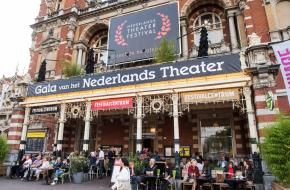 Foto: Nederlands Theater Festival