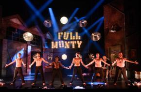 The Full Monty - De Graaf & Cornelissen Entertainment