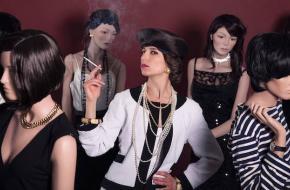 Coco Chanel - Ulrike Quade Company
