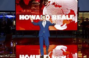 Network staat binnenkort op Broadway. Foto via Internationaal Theater Amsterdam (ITA)