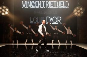 Vincent Rietveld wint de Louis d'Or – De Warme Winkel