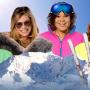 Opvliegers 2  - In De Sneeuw (Rick Engelkes Producties)
